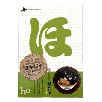 福太郎 北海道フリッターおせん ほがじゃ【こんぶ】16枚(2枚×8袋)北海道 お土産 土産 みやげ お菓子 内祝い ギフト ご挨拶 プレゼント せんべい お煎餅 お歳暮