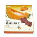 HORIホリの果実ショコラ(夕張メロン)【20枚入】《包装・のし・おまとめ買い対応可能》北海道 お土産 土産 みやげ お…