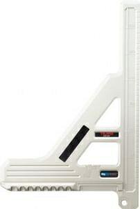 木工 スライド 定規 チップソー 丸鋸ガイド フロア 90