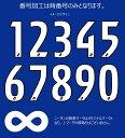 大分トリニータ■一般■2021レプリカユニフォーム用(ホーム)背番号1桁