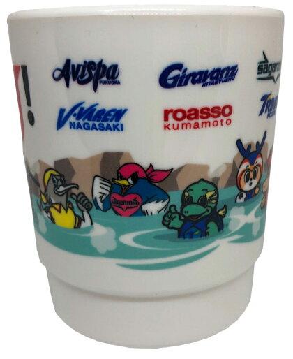 大分トリニータ九州だJ!オリジナルプラマグカップ
