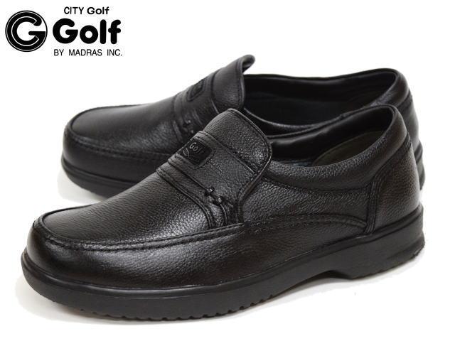 マドラス・シティゴルフMADRAS CITYGOLFGF901 ブラック