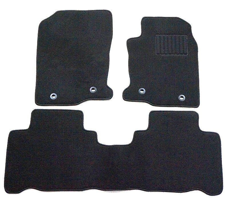 高級タイプ毛足:約11mm カーマット レクサス NX AGZ10/AGZ15/AYZ10/AYZ15 平成26年7月〜 専用 新品 フロアマット ブラック/ベージュ 黒無地 パーツ 国内産 ディーラーオプション アクセサリー 室内 インテリア カーペット クーポン 5% 内装 [送料無料] ポイント最大18倍!