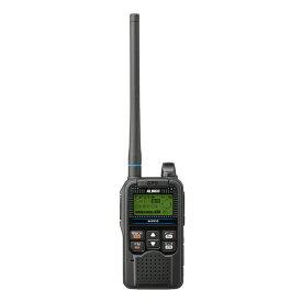 無線機 トランシーバー DJ-PV1D アルインコ ( デジタル小電力コミュニティ無線機 インカム 免許 資格 不要 GPS FMラジオ 災害時 防災 自治会 サークル ハンディー )