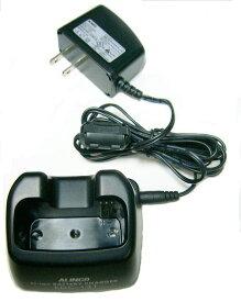 アルインコ ALINCO EDC-131A 充電器 チャージャー DJ-R100D/DJ-P24/DJ-P25対応