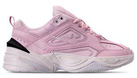 ナイキ レディース テクノ Nike M2K Tekno スニーカー Pink Foam/Black Phantom/White