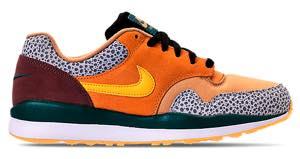 ナイキ メンズ スニーカー Nike Air Safari SE エア サファリ Monarch Yellow Ochre/Flax