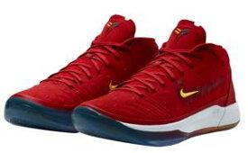 """ナイキ メンズ バッシュ Nike Kobe A.D. AD Mid """"Isaiah Thomas"""" PE デマー デローザン コービー Gym Red/University Gold/Multi"""