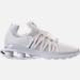 ナイキ メンズ スニーカー Nike Shox Gravity Casual Shoes ショックス グラヴィティー Triple White