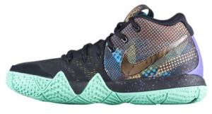 68bd57fa692 ナイキキッズ レディースNikeKyrie4IVGS