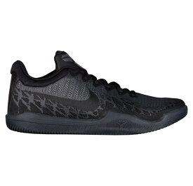 ナイキ メンズ マンバレイジ Nike Kobe Mamba Rage バッシュ Black/Dark Grey/Cool Grey コービー