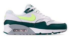hot sale online ed75e cf26a ナイキ メンズ スニーカー Nike Air Max 90 1 Casual Shoes エアマックス 90 White