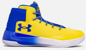 Under Armour Curry 3Zer0メンズ Taxi / Team Royal アンダーアーマー バッシュ カリー3 zero ゼロ Stephen Curry ステフィン・カリー