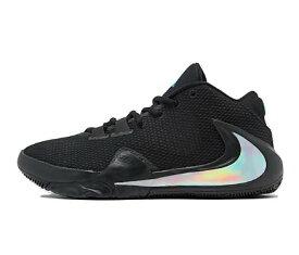 ナイキ メンズ ズーム フリーク 1 Nike Zoom Freak 1 バッシュ Black/Multi/Photo Blue