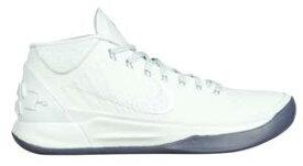 """ナイキ メンズ コービーAD Nike Kobe A.D. Mid """"Pure Platinum"""" バッシュ Pure Platinum/White/Metallic Silver"""