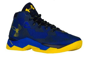 "Under Armour Curry 2.5 ""Dub Nation"" メンズ Team Royal/Midnight Navy/Taxi アンダーアーマー バッシュ カリー2.5 Stephen Curry ステフィン・カリー"