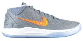 ナイキ メンズ コービーAD Nike Kobe A.D. Mid バッシュ Chrome/Habanero Red/Orange
