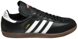 アディダス メンズ サッカーシューズ adidas Samba Classic Indoor Soccer インドア BLACK