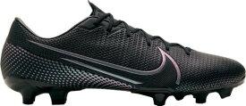 ナイキ メンズ マーキュリアル ヴェイパー13 Nike Mercurial Vapor 13 Academy FG サッカー スパイク BLACK/BLACK