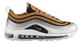 ナイキ スニーカー エアマックス Nike Air Max 97 SE レディース/ウーマン Metallic Gold/Metallic Gold/Metallic Silver/White