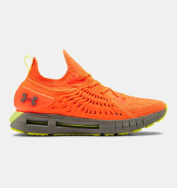 アンダーアーマー メンズ Under Armour HOVR Phantom RN Night Running Shoes ランニングシューズ Orange Spark / Orange Spark