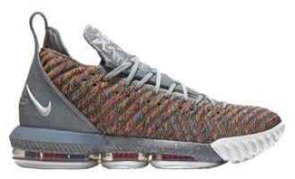 sports shoes 2529d f9e6c Nike men Nike LeBron 16 XVI