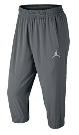 ジョーダン メンズ JORDAN ULTIMATE FLIGHT PANTS 3/4パンツ Cool Grey/Wolf Grey