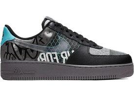 ナイキ メンズ エア フォース ワン Nike Air Force 1 Low Premium スニーカー Off Noir/Pure Platinum-Black-Gunsmoke 高額レア