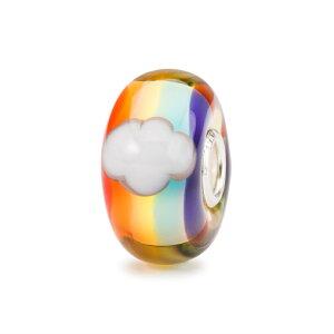 トロールビーズ Trollbeads トゥゲザーアパート トゥギャザーアパート Together Apart ガラス Glass ビーズ Beads リミテッドエディション Limited Edition