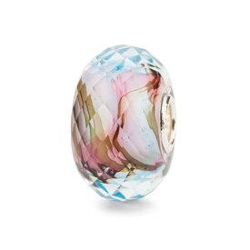 【新入荷】トロールビーズ Trollbeads コスモスファセット Cosmos Facet ガラス Glass ビーズ Beads ピープルズユニーク People's Uniques リミテッドエディション Limited Edition