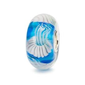 【新入荷】トロールビーズ Trollbeads ジョリージェリーフィッシュ Jolly Jellyfish ガラス Glass ビーズ Beads サンシャインバイブス Sunshine Vibes リミテッドエディション Limited Edition