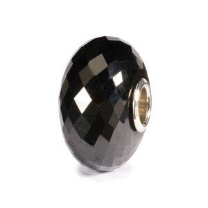 トロールビーズ Trollbeads ブラックオニキス Black Onyx 天然石 Gemstone ビーズ Beads