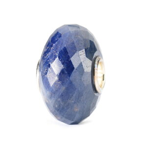 トロールビーズ Trollbeads サファイア Sapphire 天然石 Gemstone ビーズ Beads