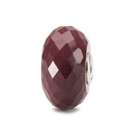 トロールビーズ Trollbeads レッドジャスパー Red Jasper 天然石 Gemstone ビーズ Beads ハーモニーハーベスト Harmony Harvest