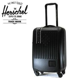 【15%OFF】 Herschel Supply【ハーシェルサプライ】TRADE LUGGAGE SMALL/トレードラゲッジ スモール 40L【10255】【楽ギフ_包装】【楽ギフ_メッセ入力】