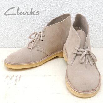 CLARKS DESERT BOOT (2012 / W) 30 Sierra