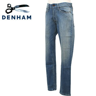 DENHAM RAZOR ASS SLIM FIT Men's