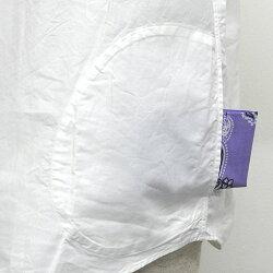 DANTON【ダントン】丸襟オックスフォードプルオーバーS/SシャツMen's【JD-3569YOX】【楽ギフ_包装】【楽ギフ_メッセ入力】