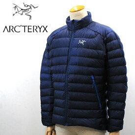ARC'TERYX【アークテリクス】Cerium LT Jacket Men's/セリウムLTジャケット【18014】【楽ギフ_包装】【楽ギフ_メッセ入力】