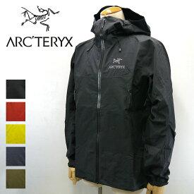 ARC'TERYX【アークテリクス】Beta SL Hybrid Jacket Men's/ベータSLハイブリットジャケット【23705】【楽ギフ_包装】【楽ギフ_メッセ入力】
