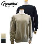 Gymphlex【ジムフレックス】ヘビーウェイトテリークルーネックスウェット(メンズ・レディース)【J-1383】【楽ギフ_包装】【楽ギフ_メッセ入力】