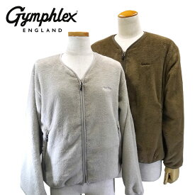 【30%OFF】Gymphlex【ジムフレックス】フリース ジップジャケット (メンズ・レディース)【J-1447】【楽ギフ_包装】【楽ギフ_メッセ入力】