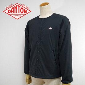 DANTON【ダントン】ナイロンストレッチタフタ インサレーションジャケット Men's【JD-8885 SBT】