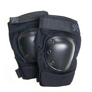 【2019-12月入荷】【XLサイズ】S-ONE S1 Helmet Co.(エスワン) PARK KNEE PADS ニーパッド (BLACK) 膝用プロテクター【スケートボード/スケボー/SKATEBOARD】