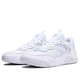 【2020SS】SUPRA(スープラ) PECOS (ペコス) WHITE-WHITE シューズ スニーカー【国内正規取扱い店】