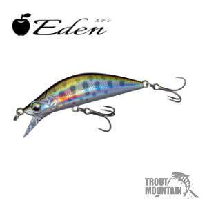 メジャークラフト【Major Craft】ファインテール・エデン 50H【50mm/5.5g】Eden