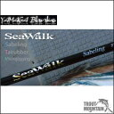 【即納】【送料無料】YAMAGA Blanks(ヤマガブランクス)【SWT-65UL】SeaWalk (シーウォーク)Tairubber(タイラバ)【…