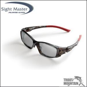 【送料無料】TIEMCO(ティムコ)サイトマスター/Sight Master【インテグラル グレーデミPRO】【偏光サングラス】