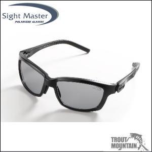 【送料無料】TIEMCO(ティムコ)サイトマスター/SightMaster【ウェッジブラック】【偏光サングラス】
