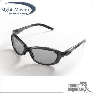 【送料無料】TIEMCO(ティムコ)サイトマスター/Sight Master【セプター スモークグレー】【偏光サングラス】